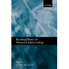 Reading Hume on human understanding : essays on the first