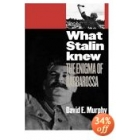 What Stalin knew: The enigma of