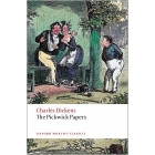 The Pickwick Papers (OWC) ed. 2008
