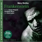 Frankenstein (Audiobook)