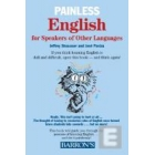 Painless English for Speakers of Other Languages (Barron's Painless Series)
