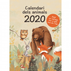 Calendari dels Animals 2020 (Amb un refrany per a cada dia de l'any)