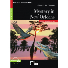 Reading and Training - Mystery in New Orleans - Level 2 - B1.1