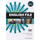 English File Advanced Class DVD 3rd Edition