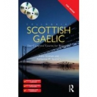 Colloquial Scottish Gaelic: the complete course for beginners (Book+CD)