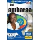 Talk Now : Aprenda Amárico (Etiopia). Nivel elemental.  CD-ROM