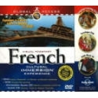 Visual Passport French ( 2 DVD videos, 2 Audio CDs and Lonely  Planet phrasebook)