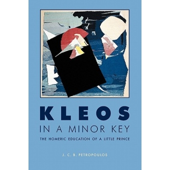 Kleos in a minor key: the homeric education of a little prince
