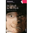 Dr Jekyll & Mr Hyde (Richmond Secondary Readers Level 3 with CD)