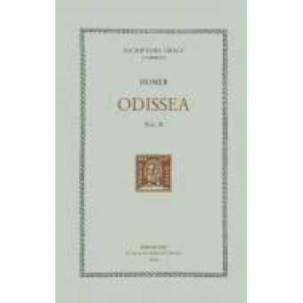Odissea. Vol. II (Cants VII-XII)