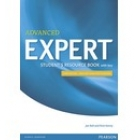 Expert Advanced Student's Resource Book with Key (2015)