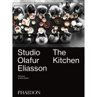 The Kitchen-Studio Olafur Eliasson