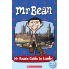 Mr Bean's Guide to London (Popcorn starter readers)