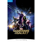 Marvel - The Guardians of the Galaxy - Level 4 + MP3 Pack