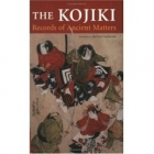 The Kojiki records of Ancient Matters