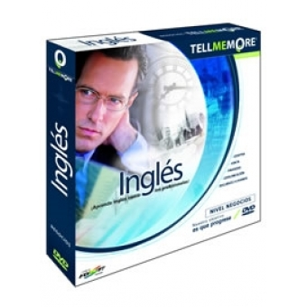 Tell Me More Performance- Inglés Negocios DVD-ROM