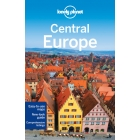 Central Europe. Lonely Planet (inglés)