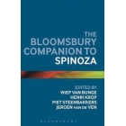 The Bloomsbury companion to Spinoza