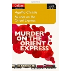 Murder on the Orient Express: B1 (Collins Agatha Christie ELT Readers)