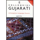 Colloquial Gujarati: the complete course for beginners (Libro+2k7+2CD)