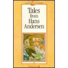 Tales from Hans Andersen. Stage 1
