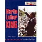Martin Luther King. (Oxford bookworms Factfiles 3)