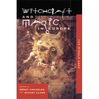 Witchcraft and magic in Europe: the Middle Ages