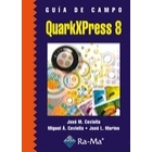 Guía de campo QuarkXpress 8