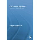The force of argument: essays in honor of Timothy Smiley