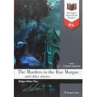 The Murders in the Rue Morgue and other Stories - Burlington International Readers - B1+