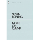 Notes On Camp (Penguin Modern #29)