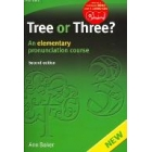 Tree or Three? An elementary pronunciation course. 2nd.ed. (+ Audio CD)