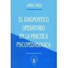 Diagnostico operatorio de adolescente y adultos