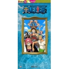 One Piece Activities. Diorama