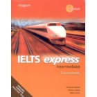 IELTS  express.Intermediate, Workbook