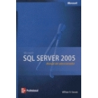 MS SQL Server 2005. Manual del administrador