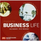 English for Business Life Intermediate Audio CD's