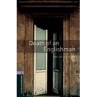 Death of an Englishman. Stage 4 (OBL) ed. 2008