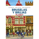 Bruselas y Brujas (De Cerca) Lonely Planet