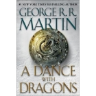 A Dance with Dragons (Songs of Ice and Fire 5) (American Edition)