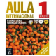 Aula Internacional 1 Student's Book 1 with Exercises and Audio-CD/MP3-CD