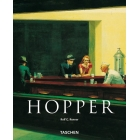 Edward Hopper 1882-1967. Transformaciones de lo real