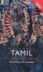 Colloquial Tamil: the complete course for beginners (Libro+2 Audio CDs)