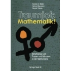 Traumjob Mathematik