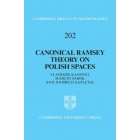Canonical Ramsey theory on polish spaces
