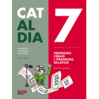 Cat al dia 7: Pronoms febles i relatius