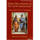 What Has Athens to Do with Jerusalem? Timaeus and Genesis in Counterpoint