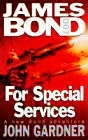 James Bond 007 (3-in 1) Licence Renewed/ For Special services/Icebreaker