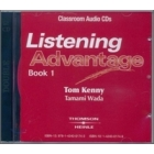 Listening Advantage 1. Audio CD