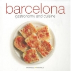 Barcelona. Gastronomy and cuisine